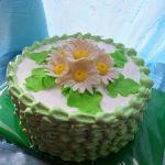 Торт из крема_5
