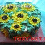 Торт из крема_7