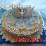 Торт из крема_8