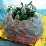Торт из крема_9