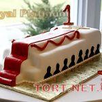 Торт Гламур_13