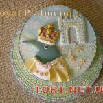 Торт Гламур_24