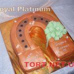 Торт Гламур_3