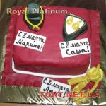 Торт Драгоценность_13