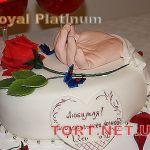 Торт Драгоценность_15