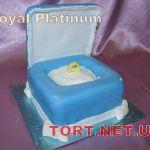 Торт Драгоценность_20