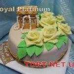 Торт Драгоценность_3