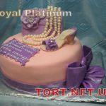 Торт Драгоценность_4