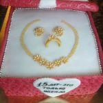 Торт Драгоценность_5