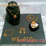 Торт Драгоценность_9