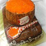 Торт Икра_3