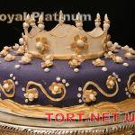 Торт Корона_14