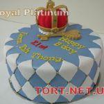 Торт Корона_17