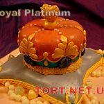 Торт Корона_19