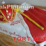 Торт Корона_1