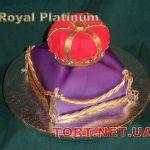 Торт Корона_20
