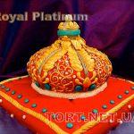 Торт Корона_23