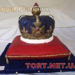 Торт Корона_24