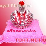 Торт Корона_5