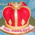 Торт Корона_6
