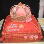 Торт Корона_8