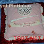 Торт Подушка_11