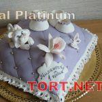 Торт Подушка_13