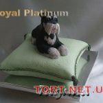 Торт Подушка_14