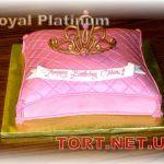 Торт Подушка_20