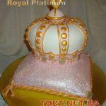 Торт Подушка_21
