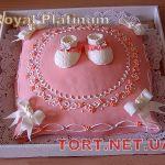 Торт Подушка_5