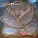 Торт Подушка_7