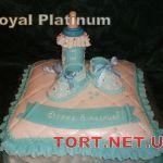 Торт Подушка_8