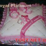 Торт Подушка_9
