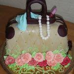 Торт Сумка_11