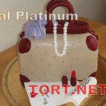 Торт Сумка_12