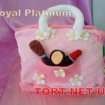 Торт Сумка_19