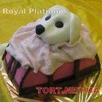 Торт Сумка_21