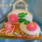 Торт Сумка_3