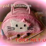 Торт Сумка_5