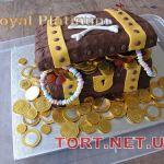 Торт Сундук_10