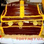 Торт Сундук_12