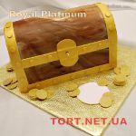 Торт Сундук_15