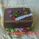 Торт Сундук_3
