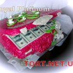 Торт Чемодан_24