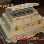 Торт Чемодан_2