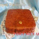 Торт Чемодан_5