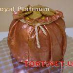 Торт Мешок с деньгами_9