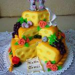 Торт К помолвке_19