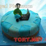 Торт для мужчины_2